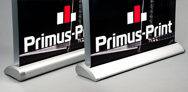 Rollups Premium (double face)