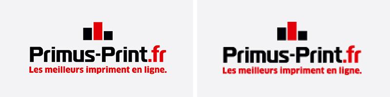 Résolution des images - primus-print.fr - Les meilleurs impriment en ligne.